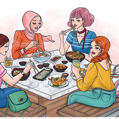 Soefara jafney lunchscene003