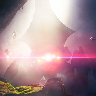 Alexander krasnov anthem of reaper