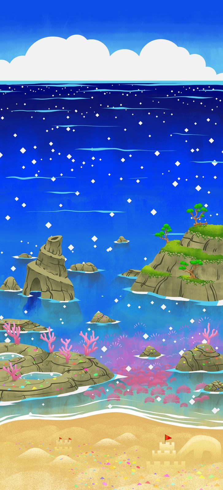 Aqua Star 3