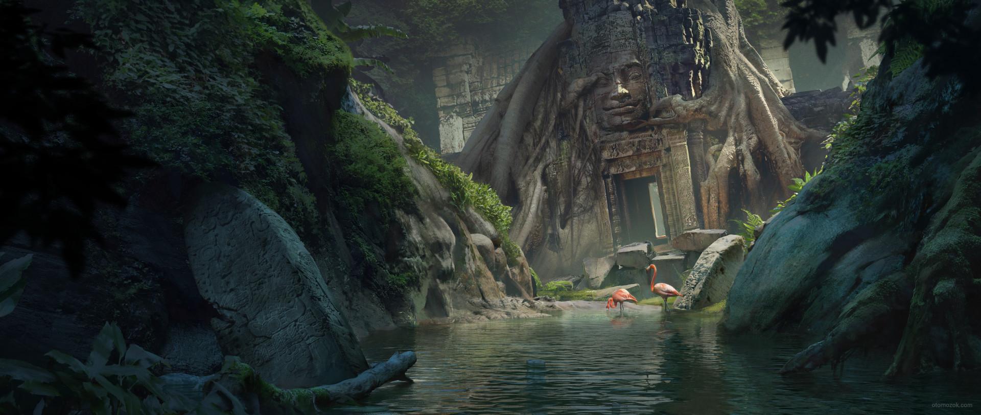 Arthur gurin temple
