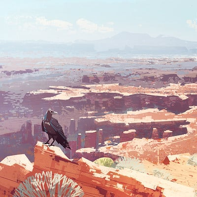 Canyonlands Plein Air