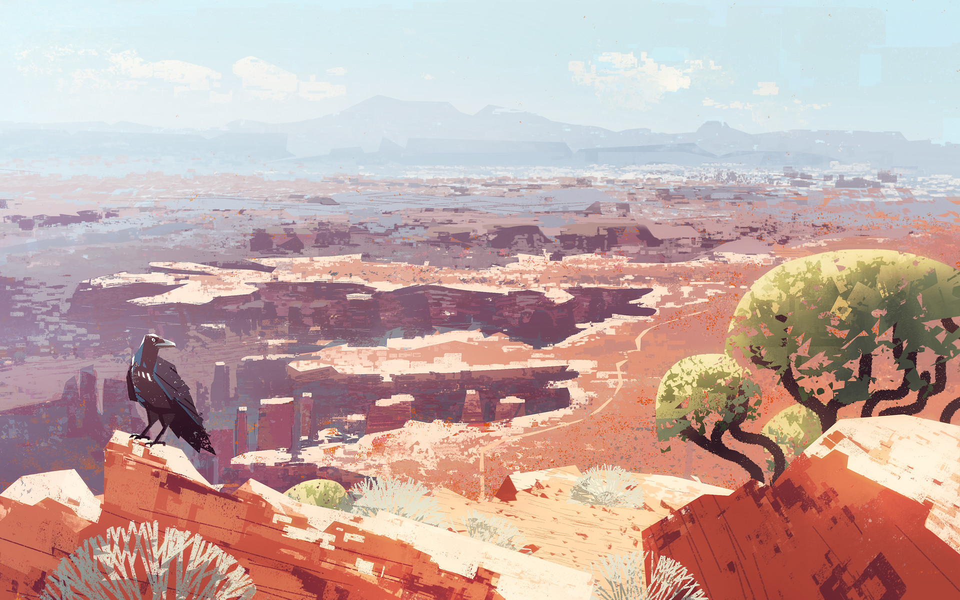 Mike mccain canyonlands post