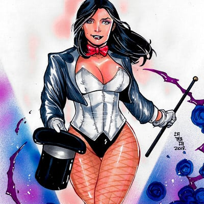 Rodrigo catraca zatanna final2