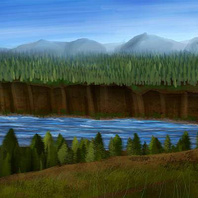 Ann nguyen canyons