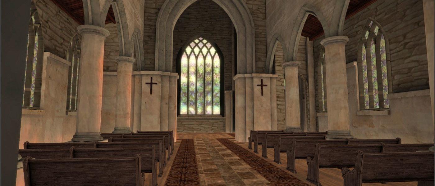 Elise ejtheartist motzny church2