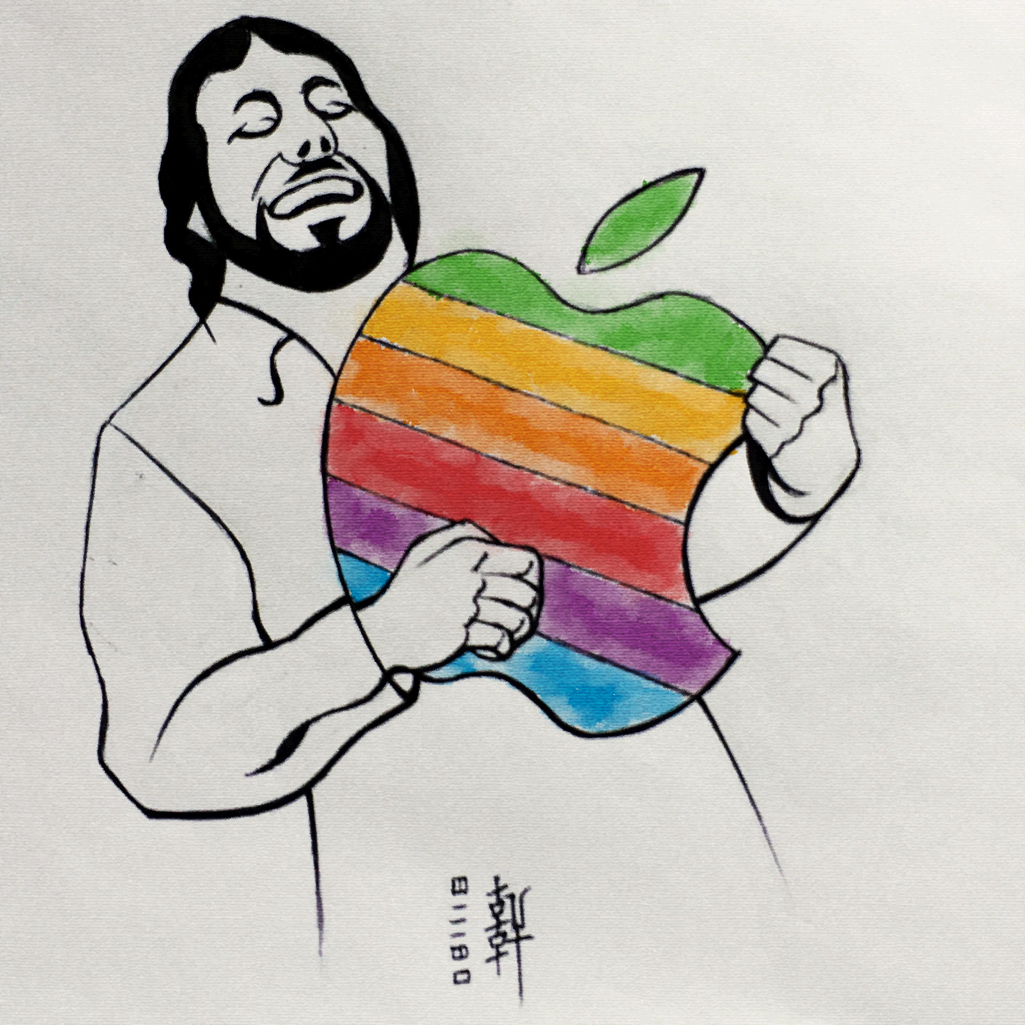 Day 08-11-18 - Steve Wozniak