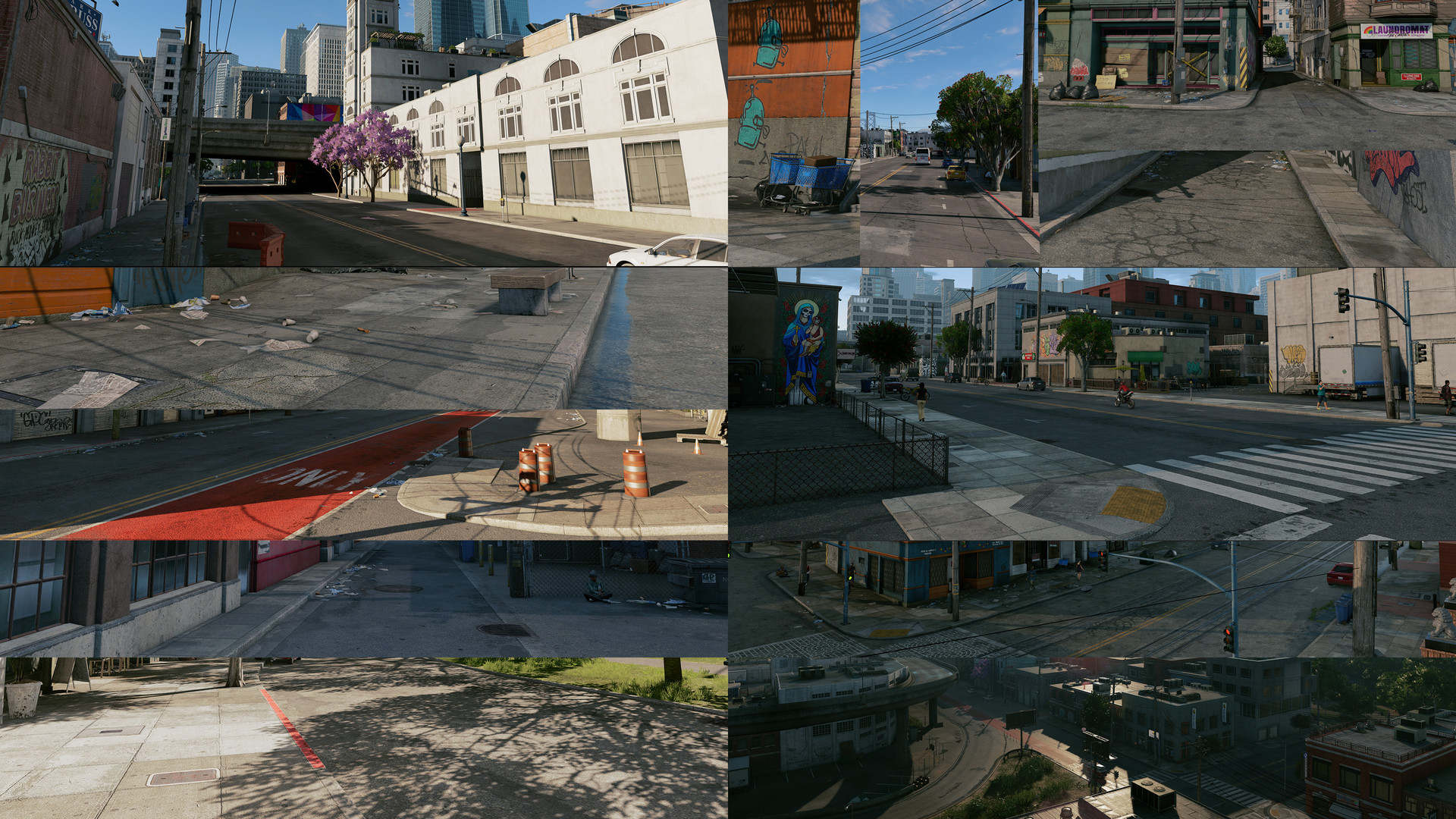 Corey hill street prop lookdev