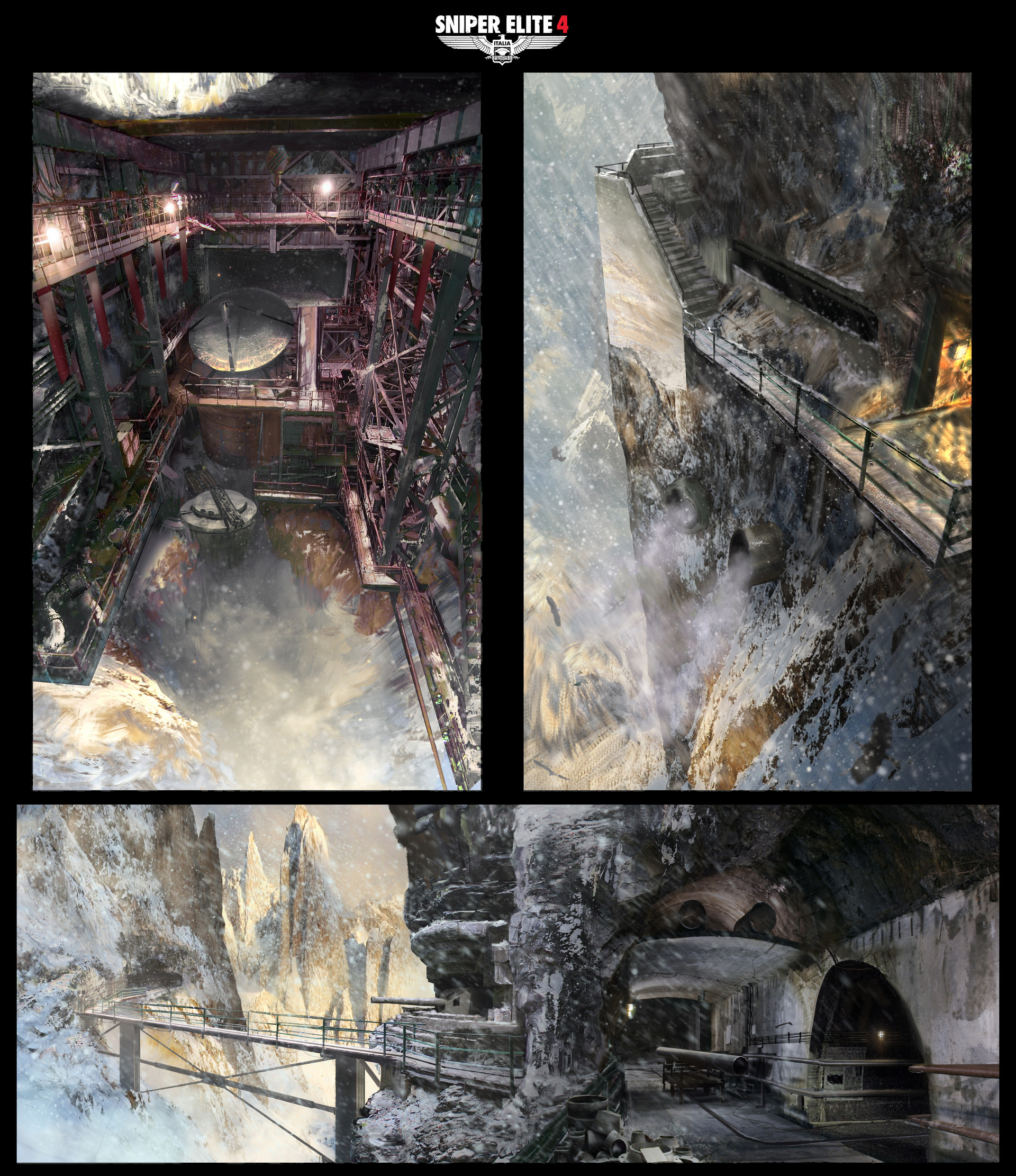 Jack eaves fortress concept interior 03