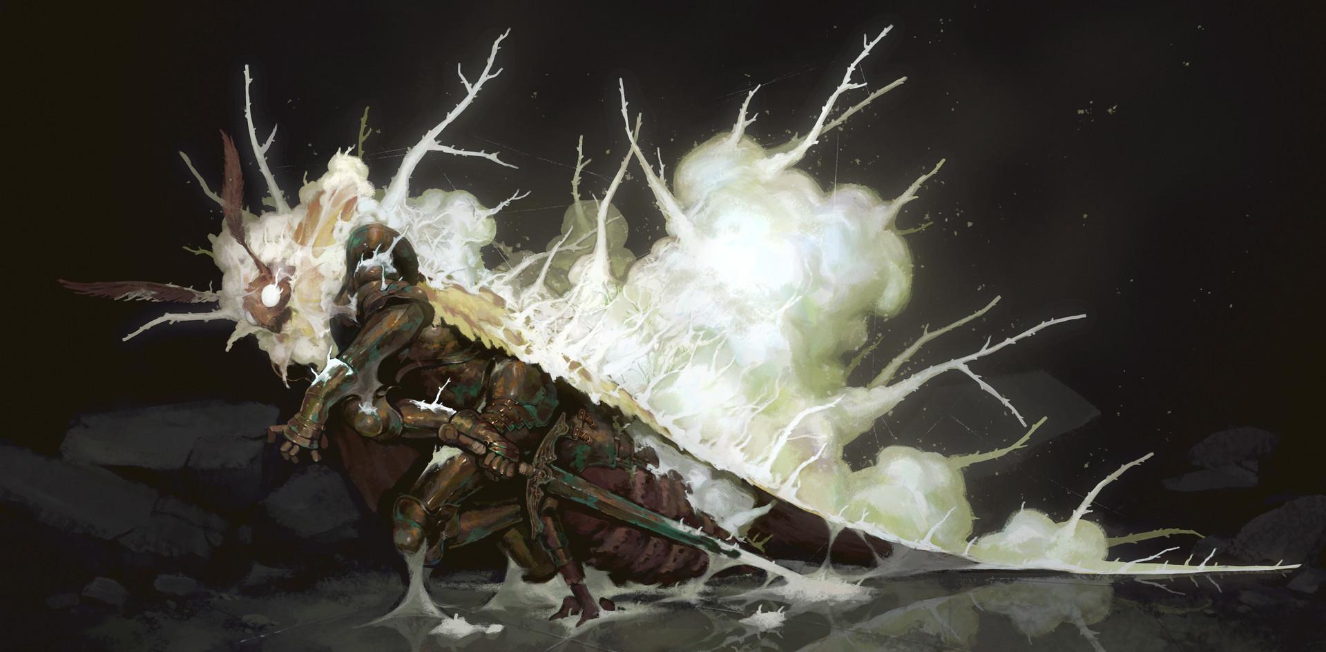 Vasco mariano insect warrior final jpeg