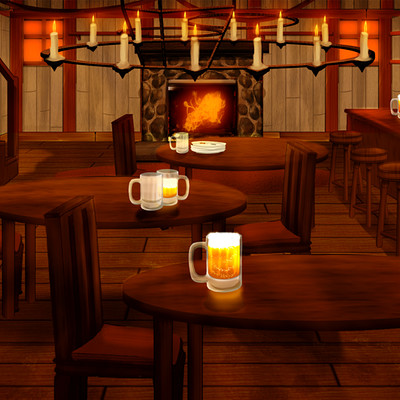 Ann nguyen tavern