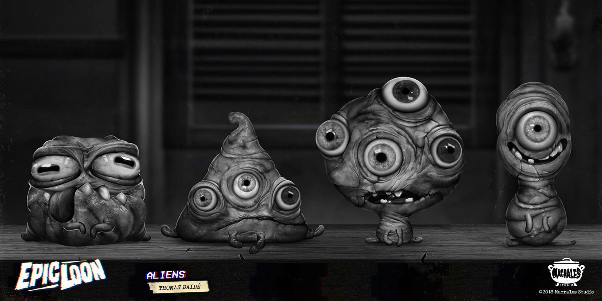 Thomas daide tdaide el aliens01