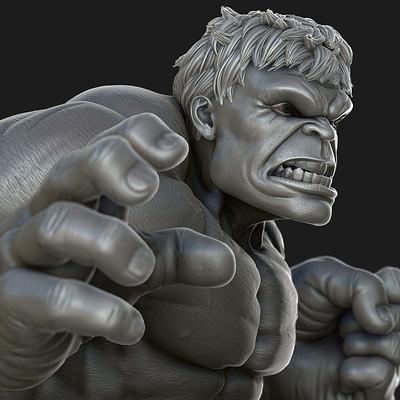 Will higgins hulk zrender 02