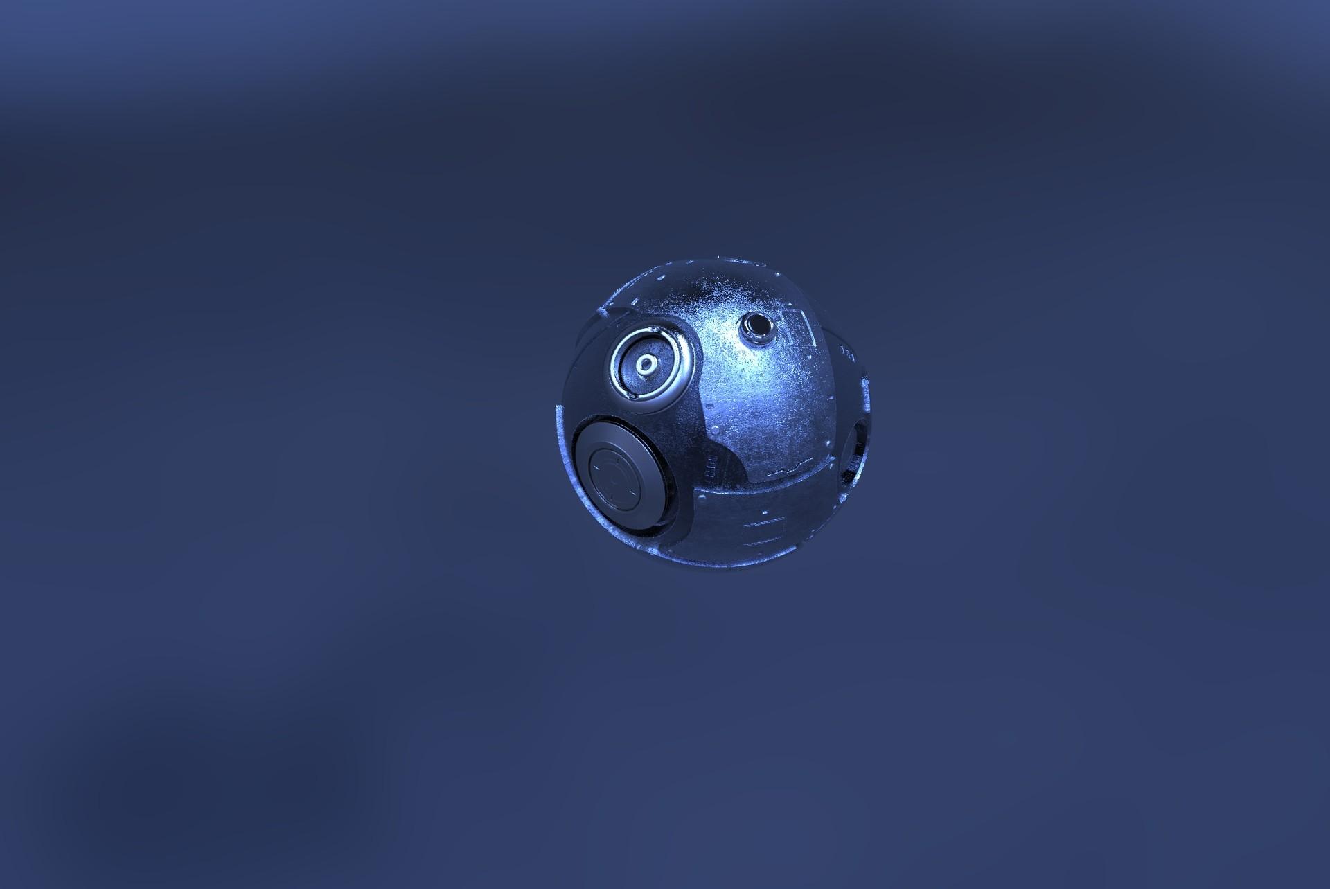 Tek tan ball 2455