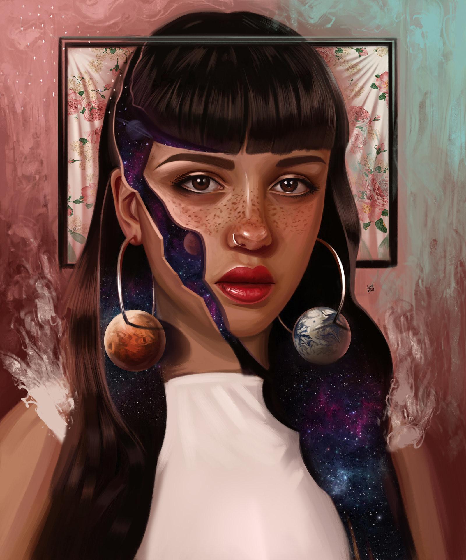 Yasar vurdem planets by vurdem dclqdv6