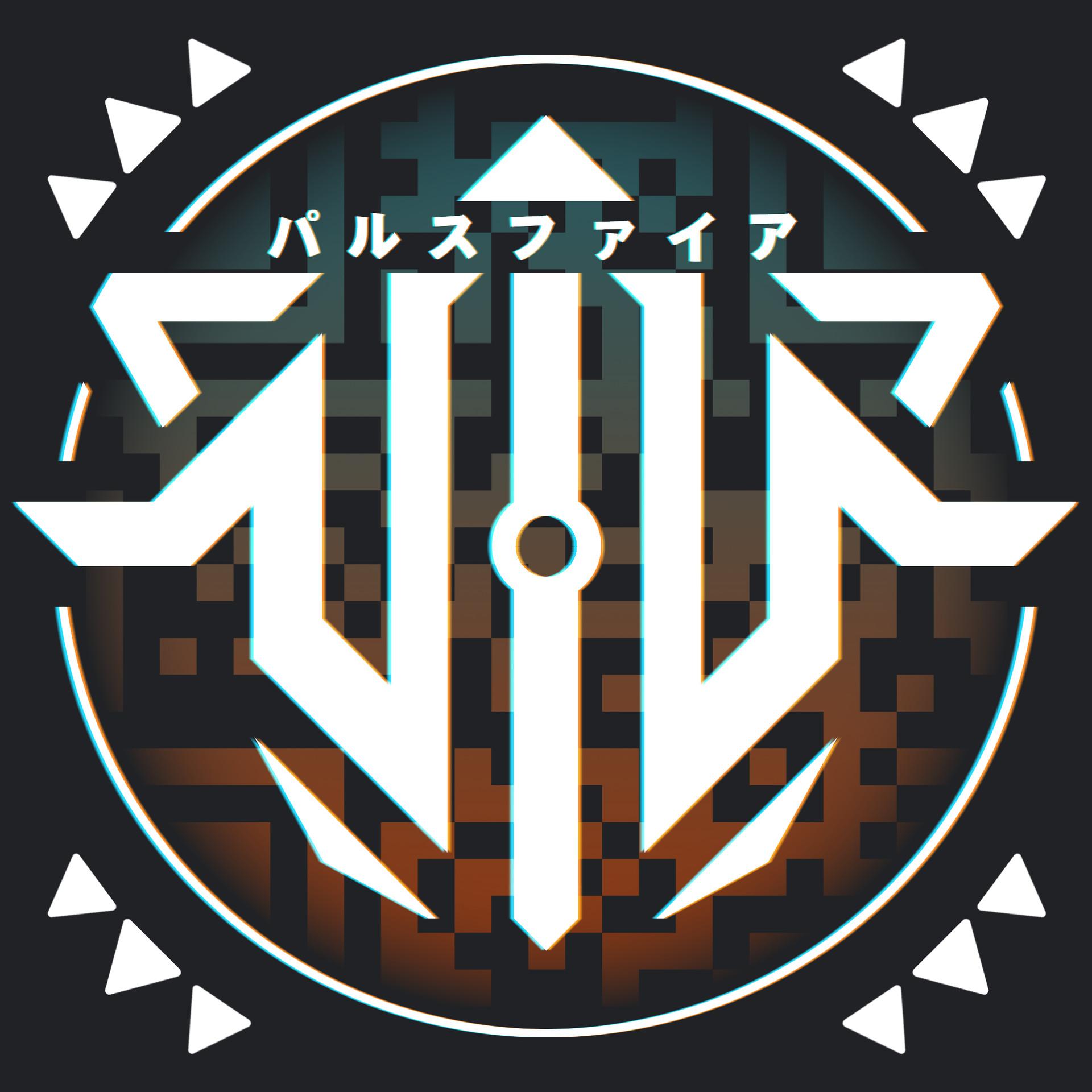 ArtStation - Discord Server Logo 2, CHRISPY NI