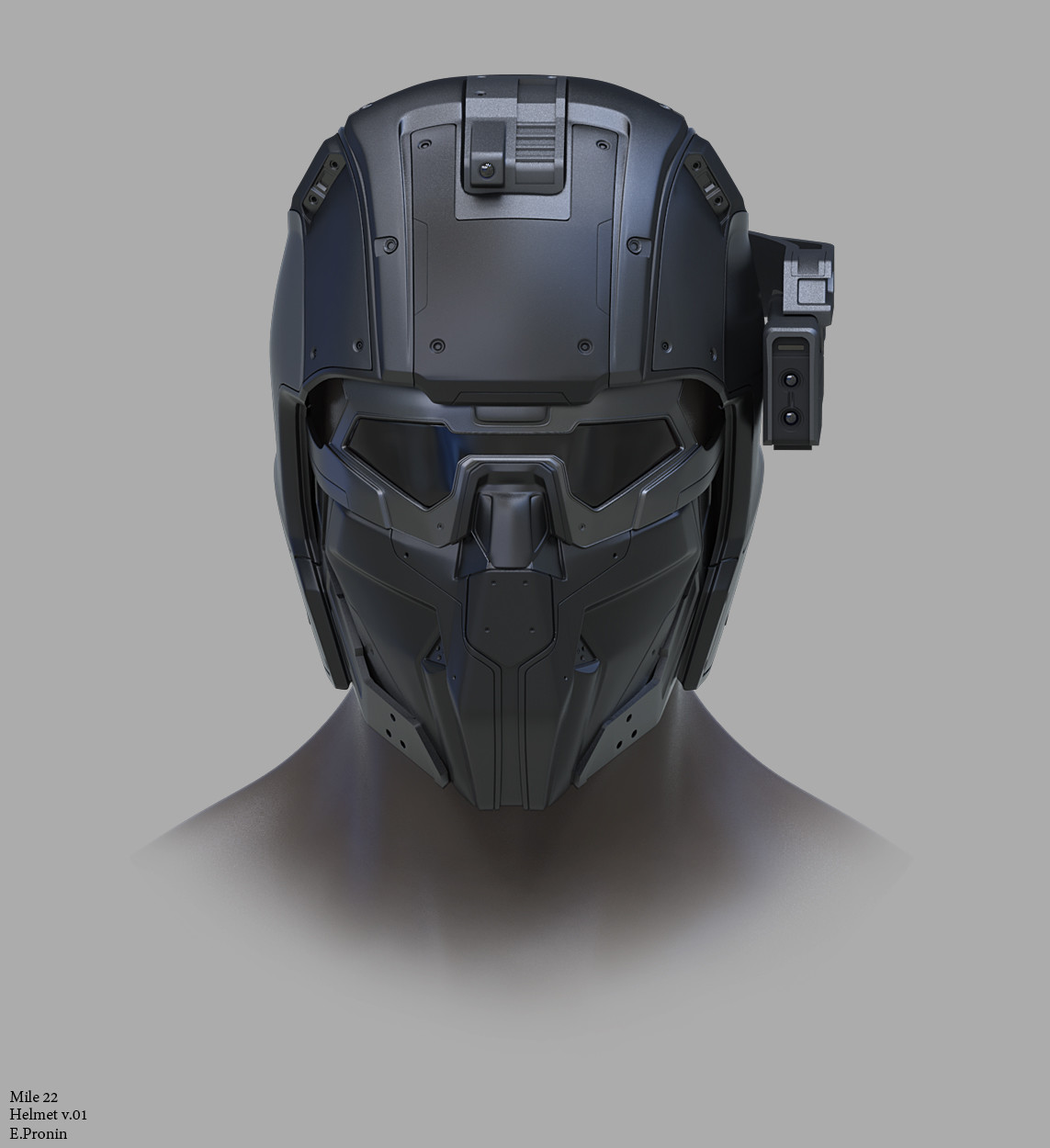 Eduard pronin mile22 helmet concept 02
