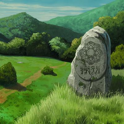 Ahmadreza khaksari anime background