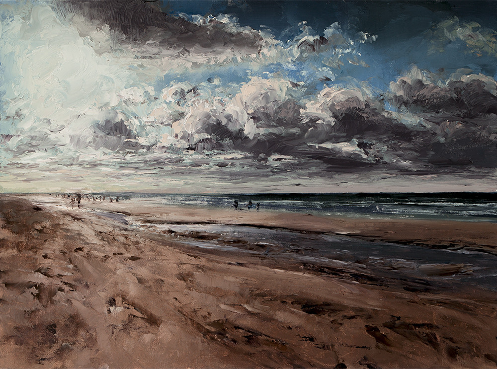 Arthur haas cloudy beach small