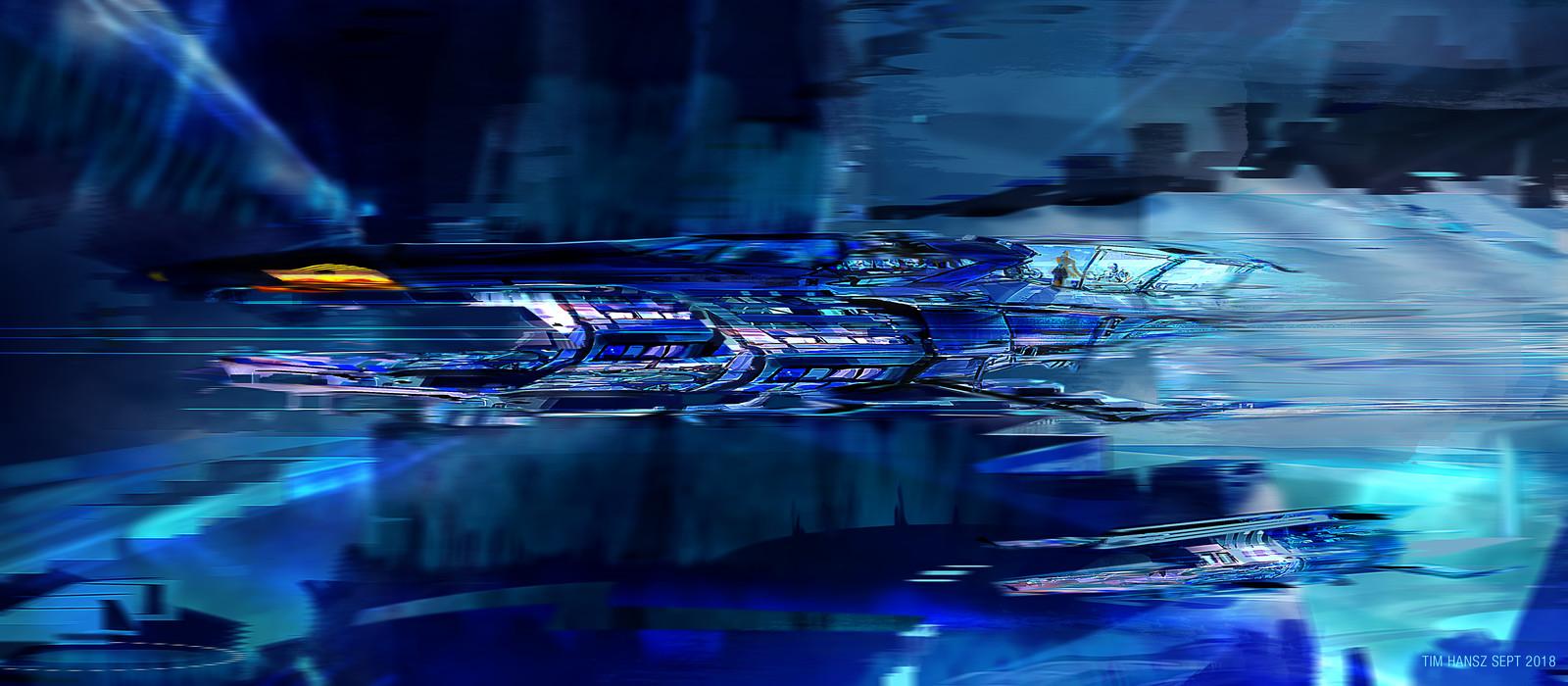 concept paint sketch.