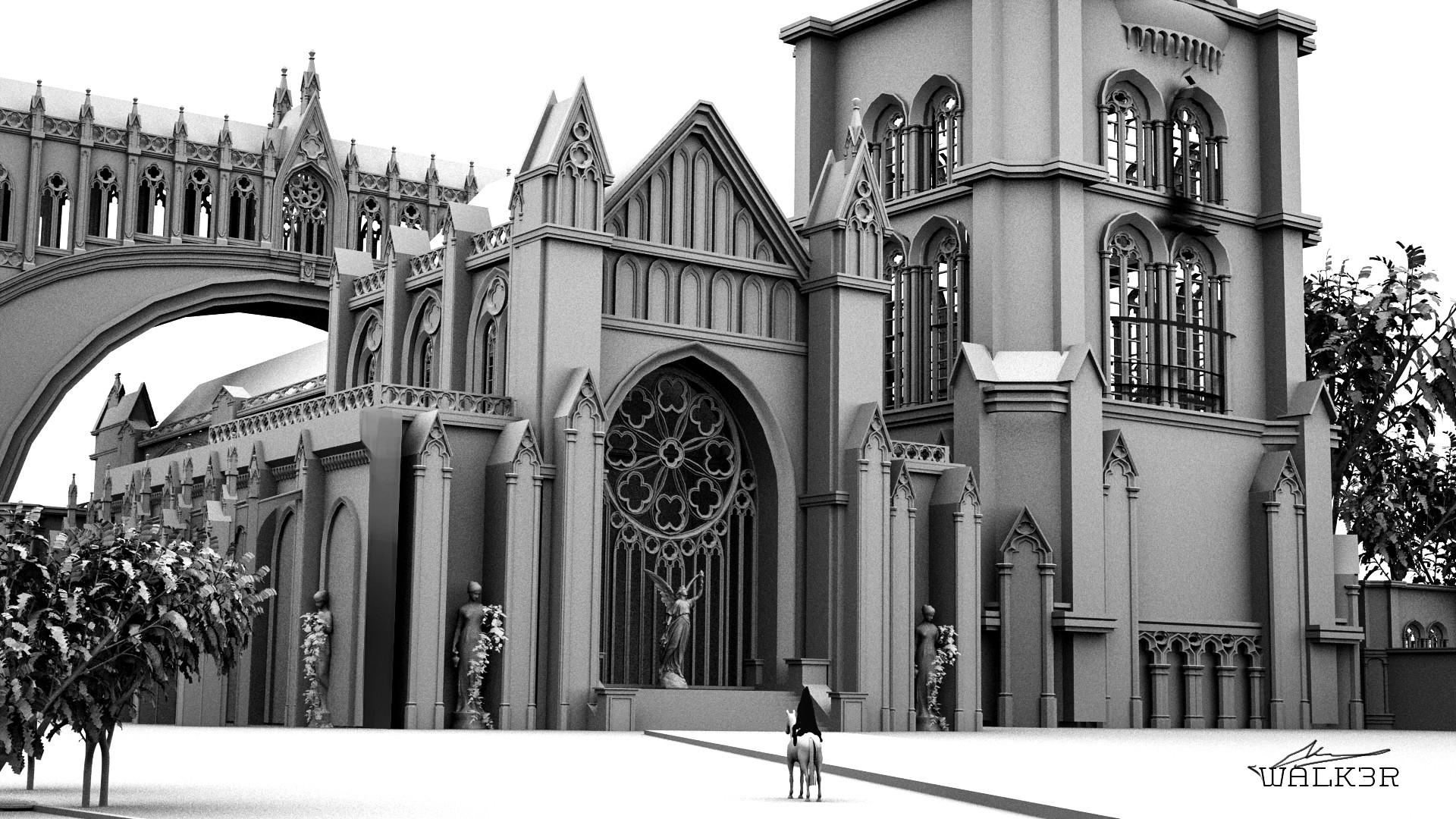 Temarius walker cathedral 01