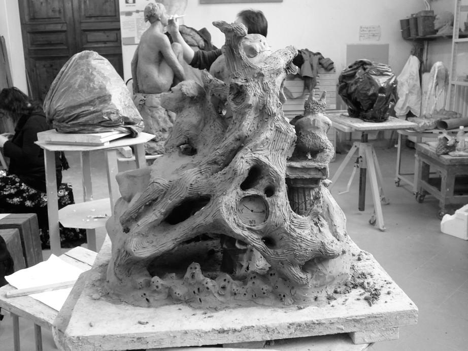 Eli rodriguez scultura6