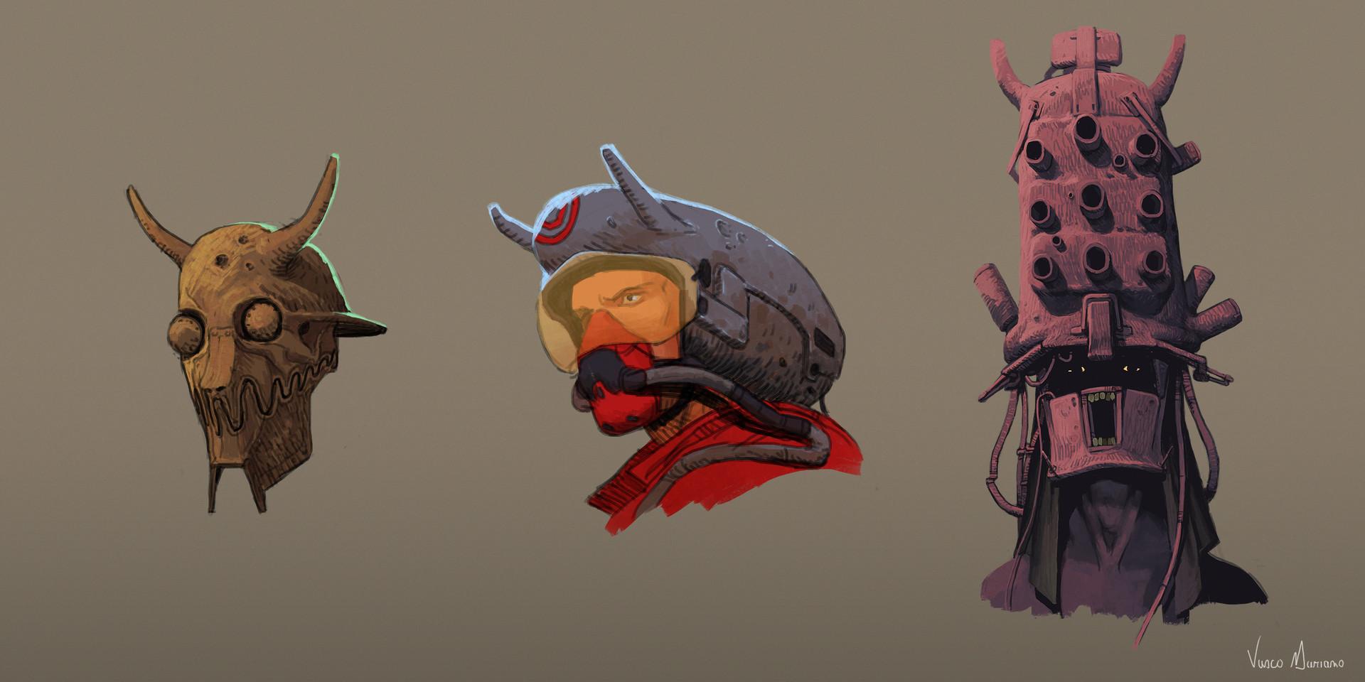 Vasco mariano capacetes 4