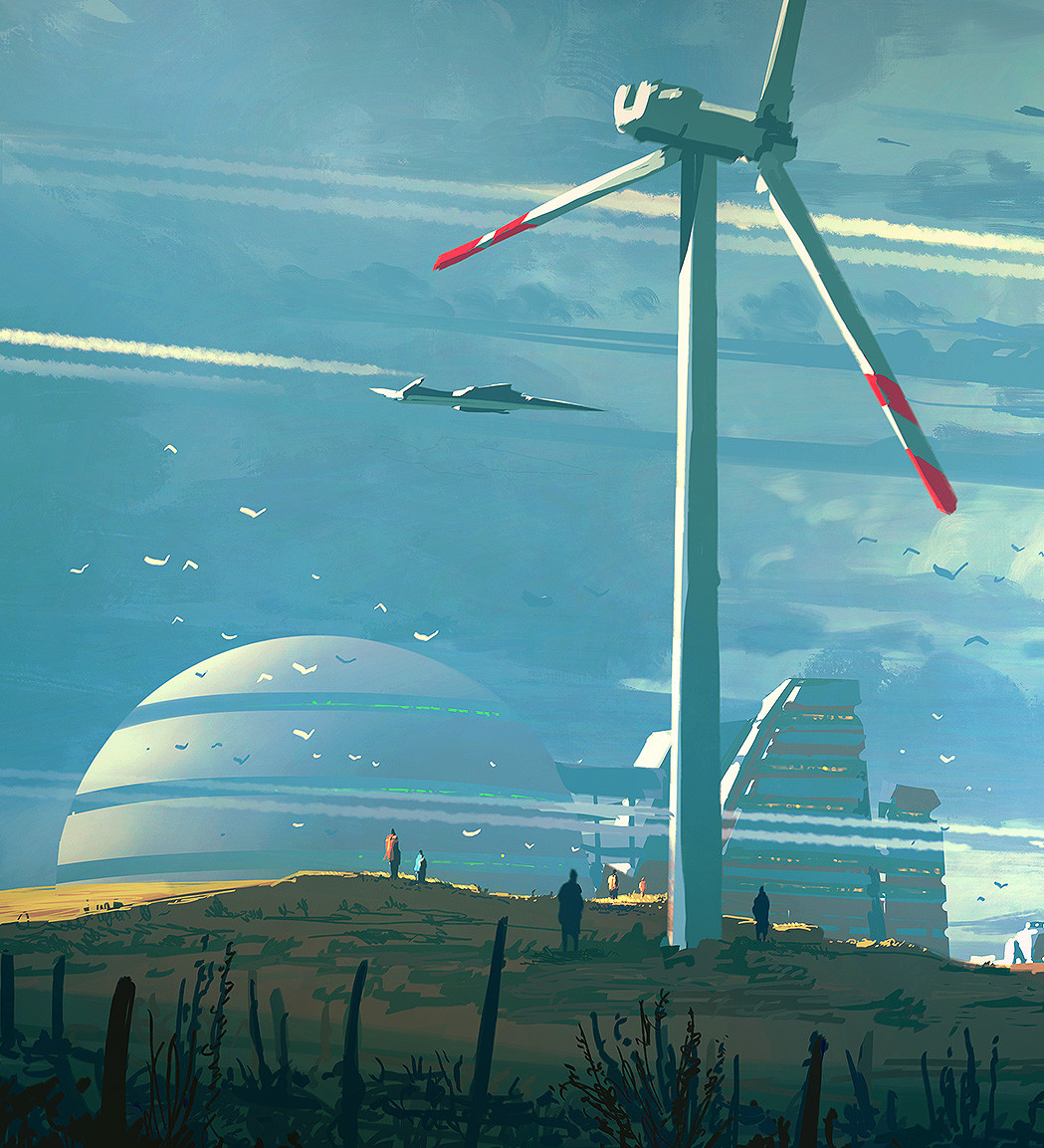 Raphael lacoste windmill03