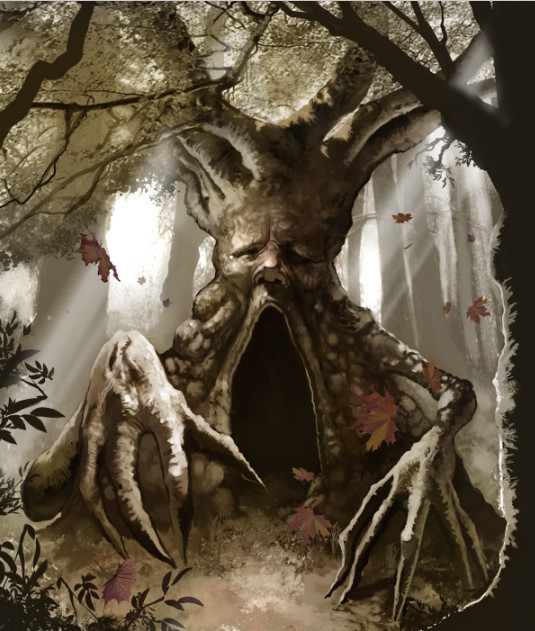 Treeman 2018