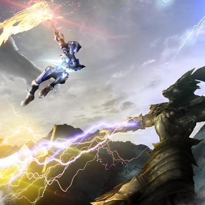 Film bionicx fight your fate
