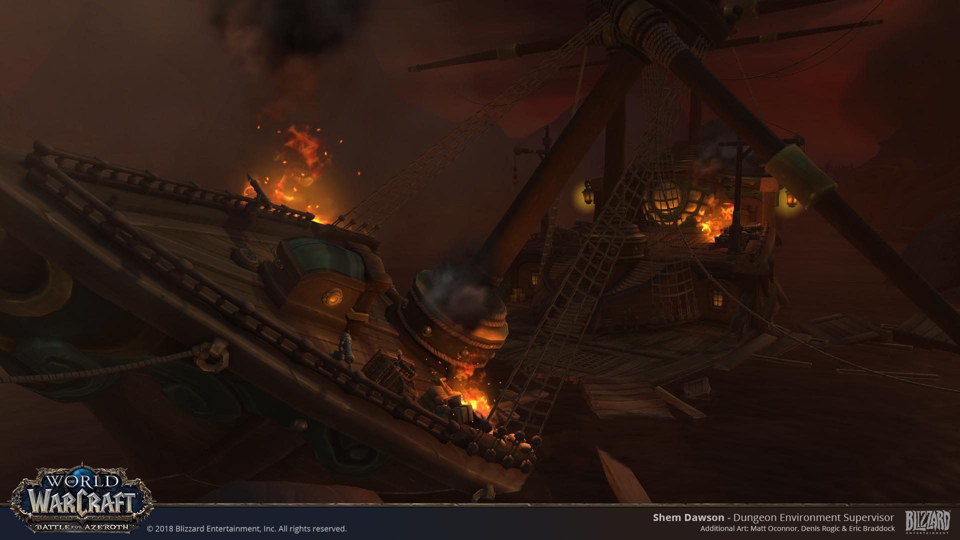 Shem dawson shem dawson shipwreck04