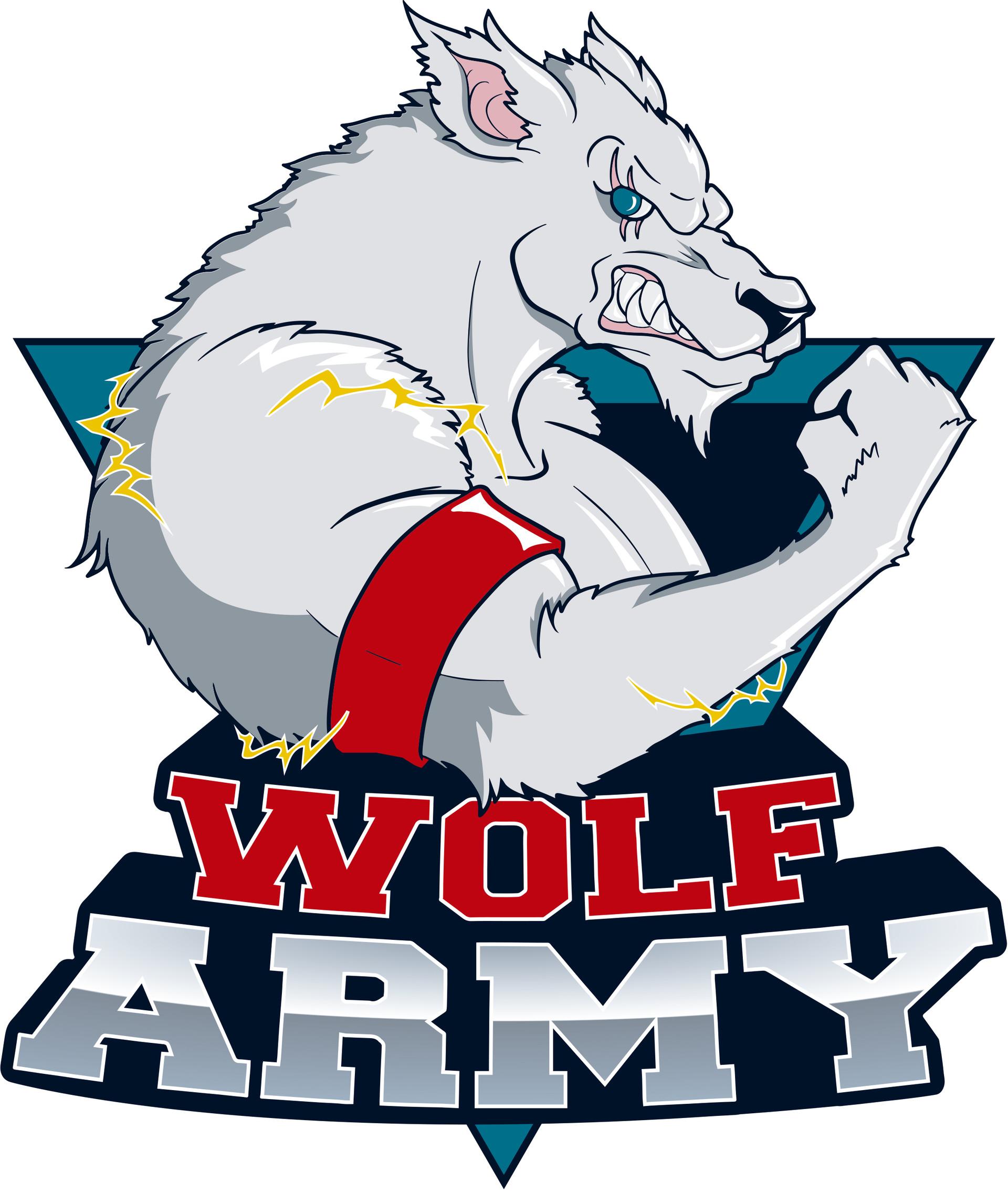 Javier garcia logo wolf army final
