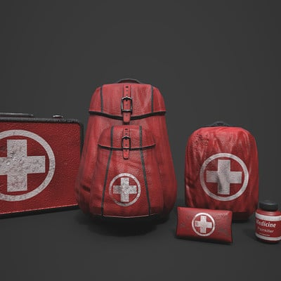 Serdar cendik medical pack standardlogos