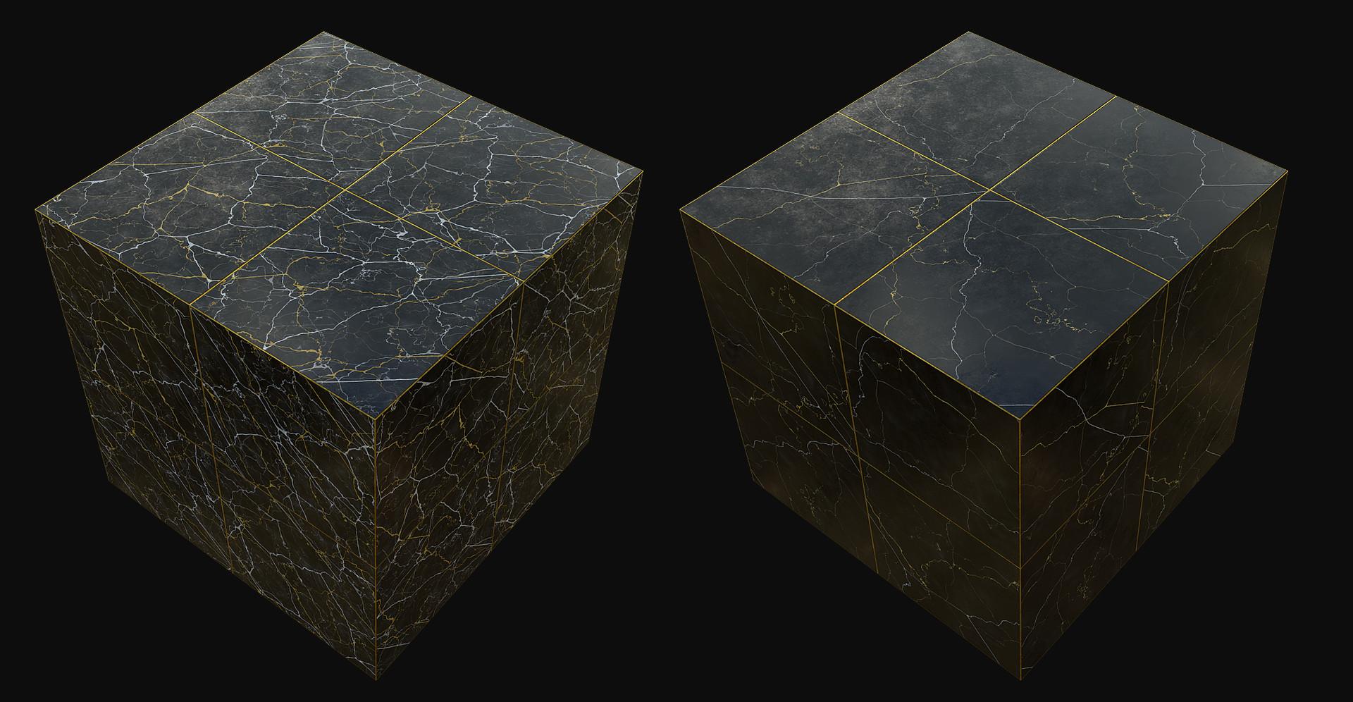 Pablo artime marble