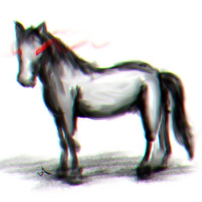 Jose almeida darkhorse02 status