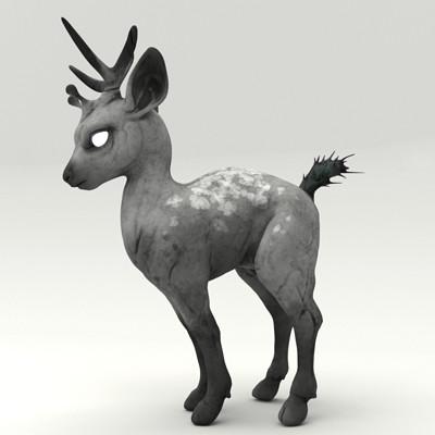 Soojung ham deer rv 4