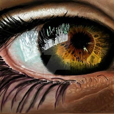 see it through my eyes by wildchan daiuei6