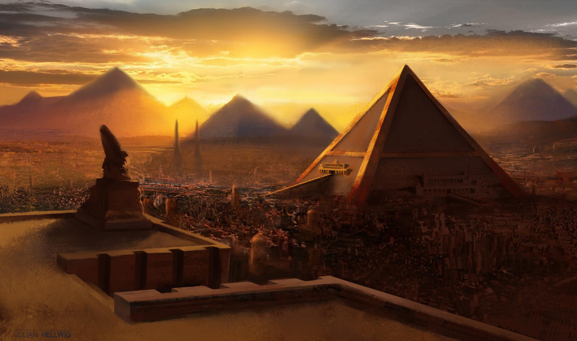 Julian hellwig pyramids julianhellwig