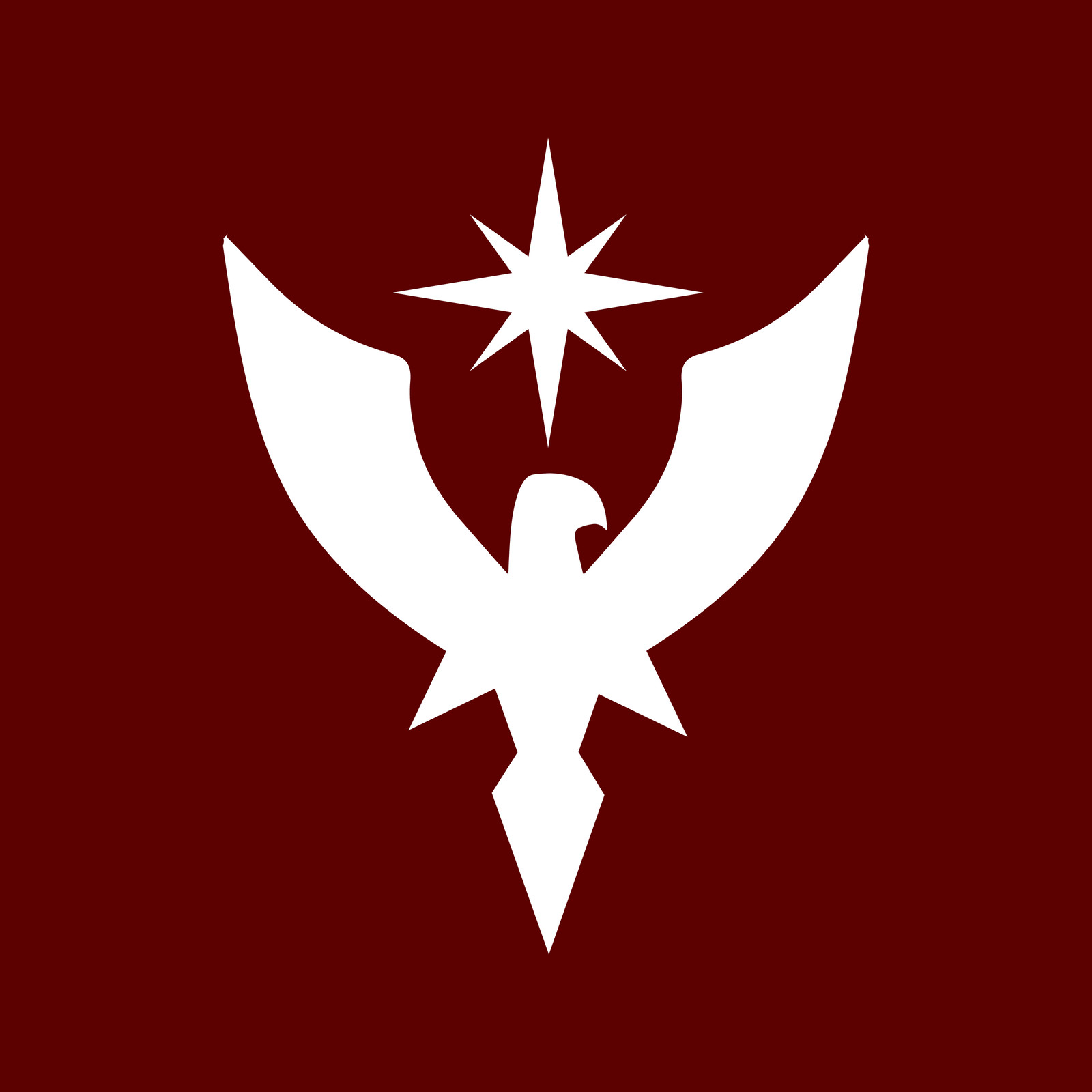 The insignia of the Altair Empire (2015)