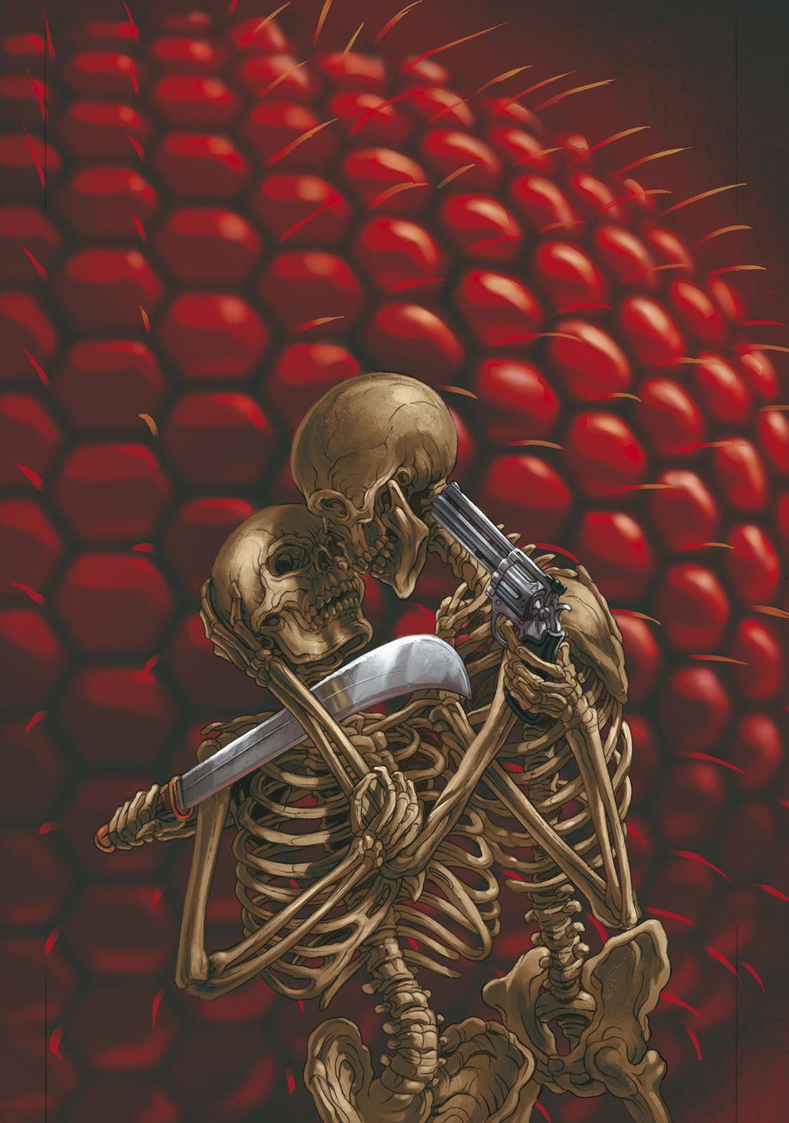"""Bone & Seel"""