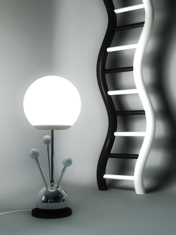 Janine pauke abstractlamp1