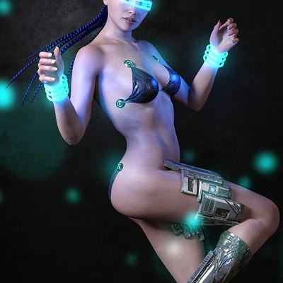 Daniela diederichs glow