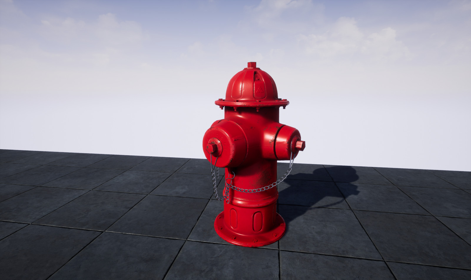 Unreal Engine 4 - Real Time