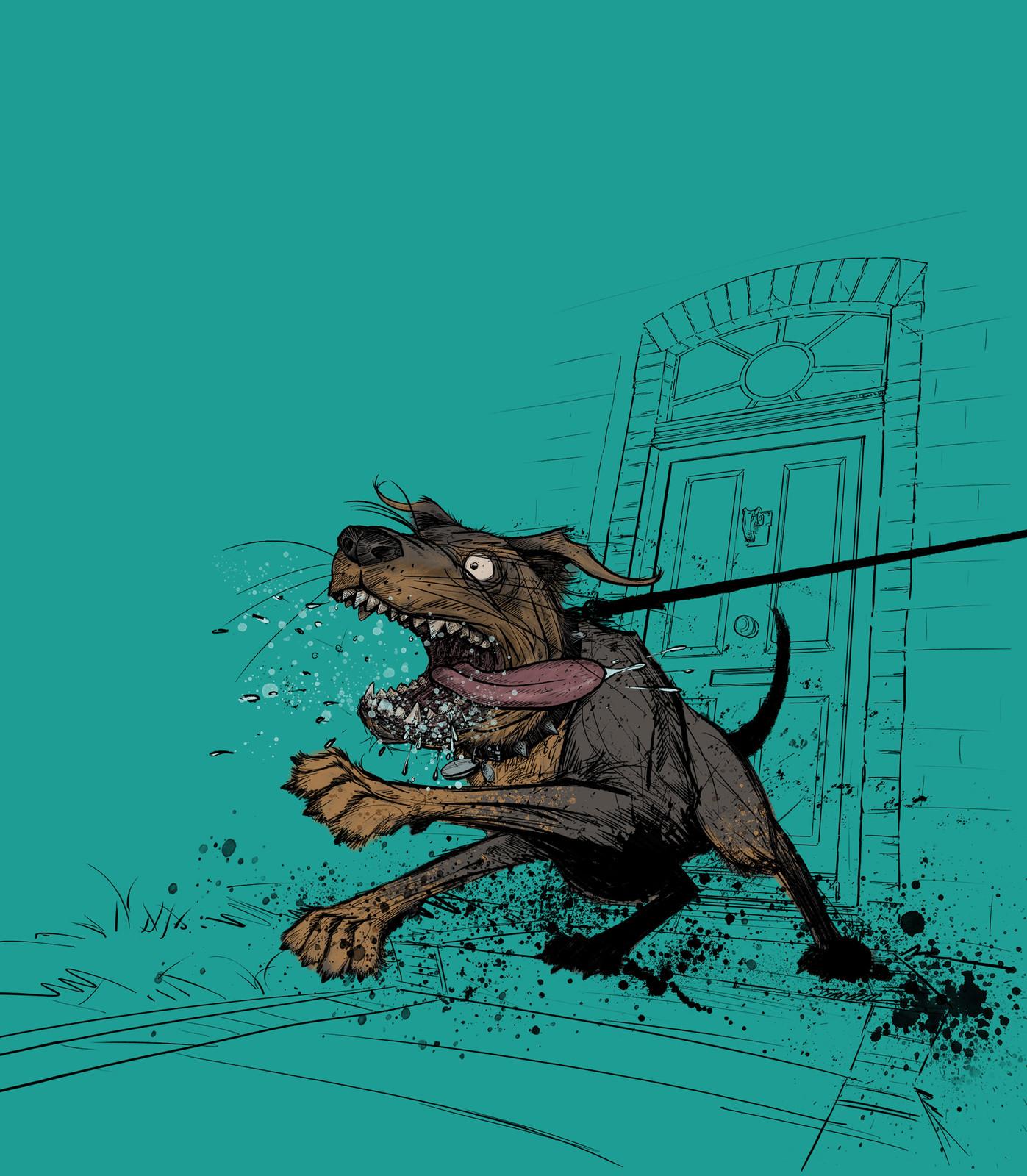 Guard Dog 3