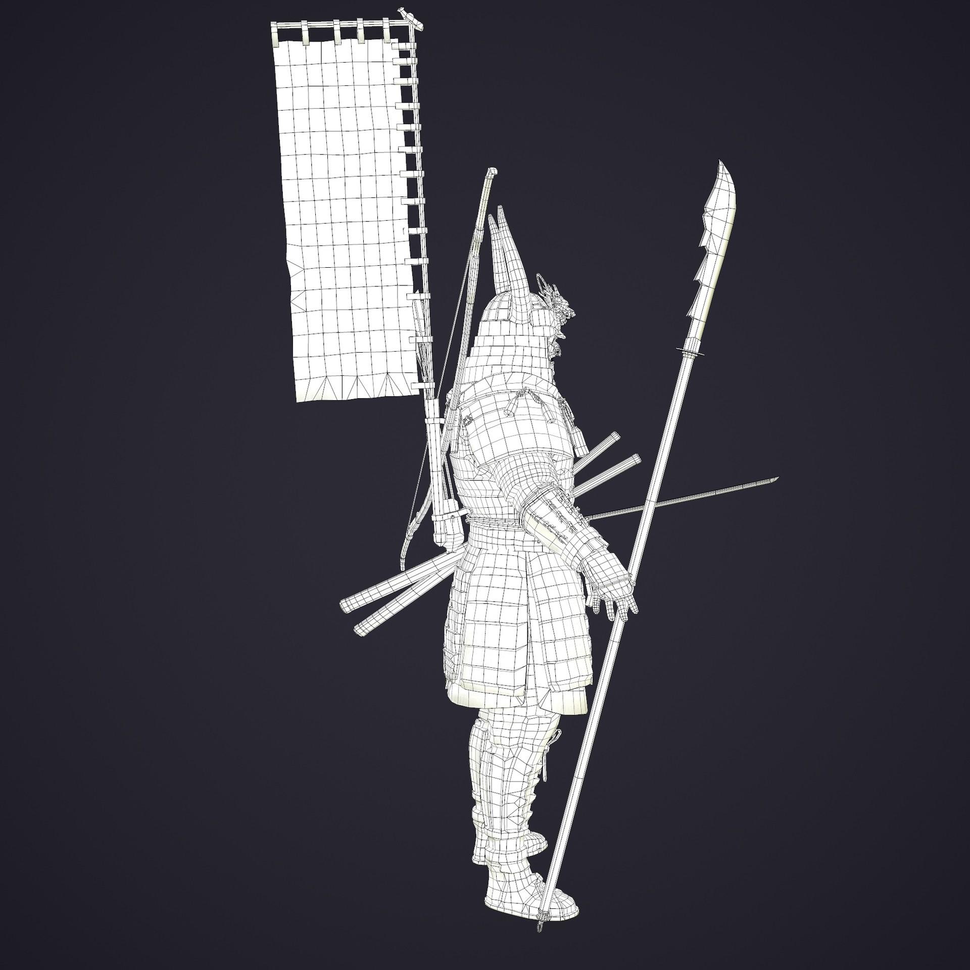 Michael weisheim beresin samurai wire 20