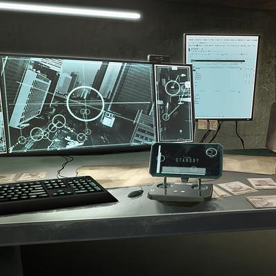 Brandon j richard drone desk scene colored final 2018 09 02 sm