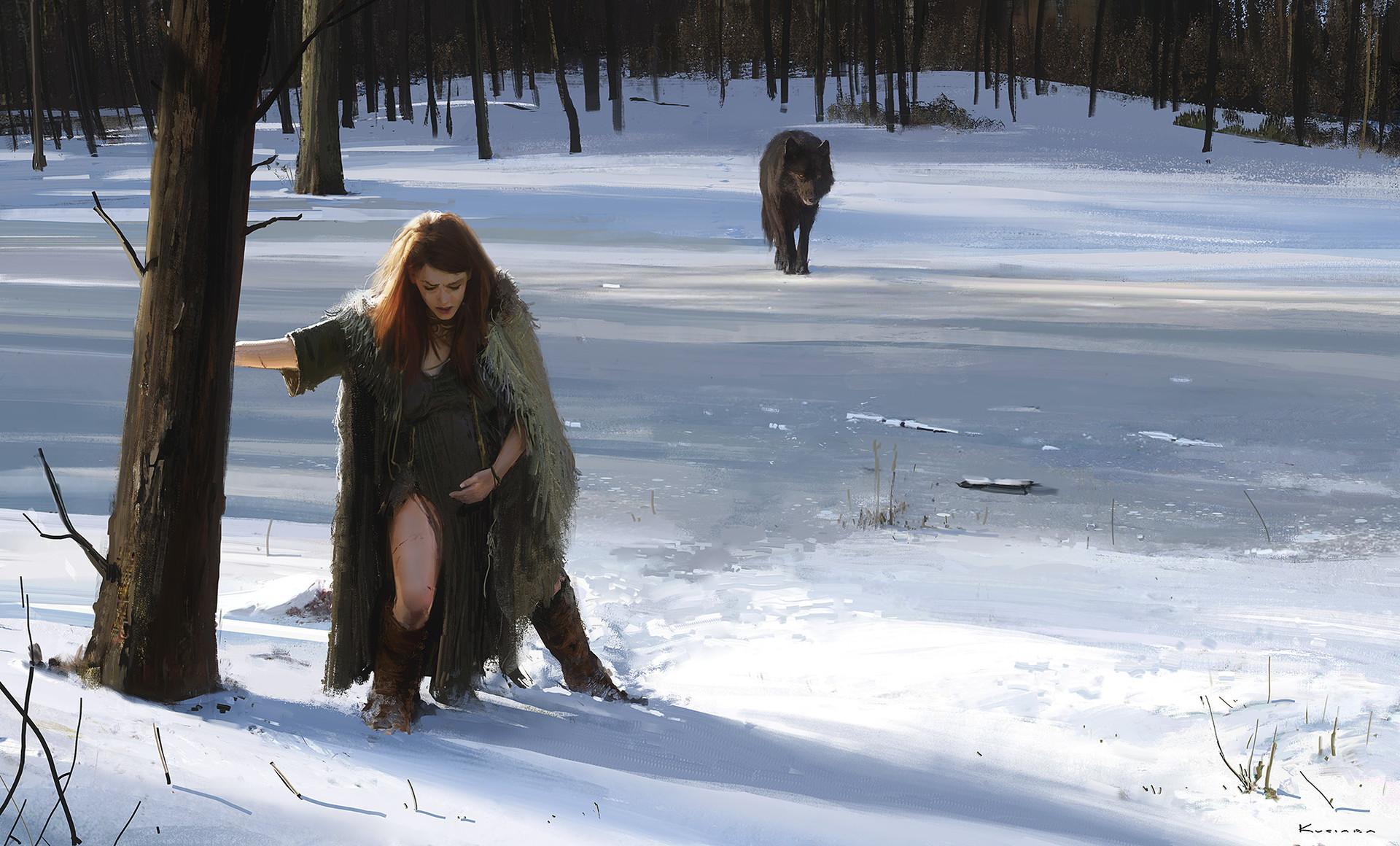 Maciej kuciara wolfmother