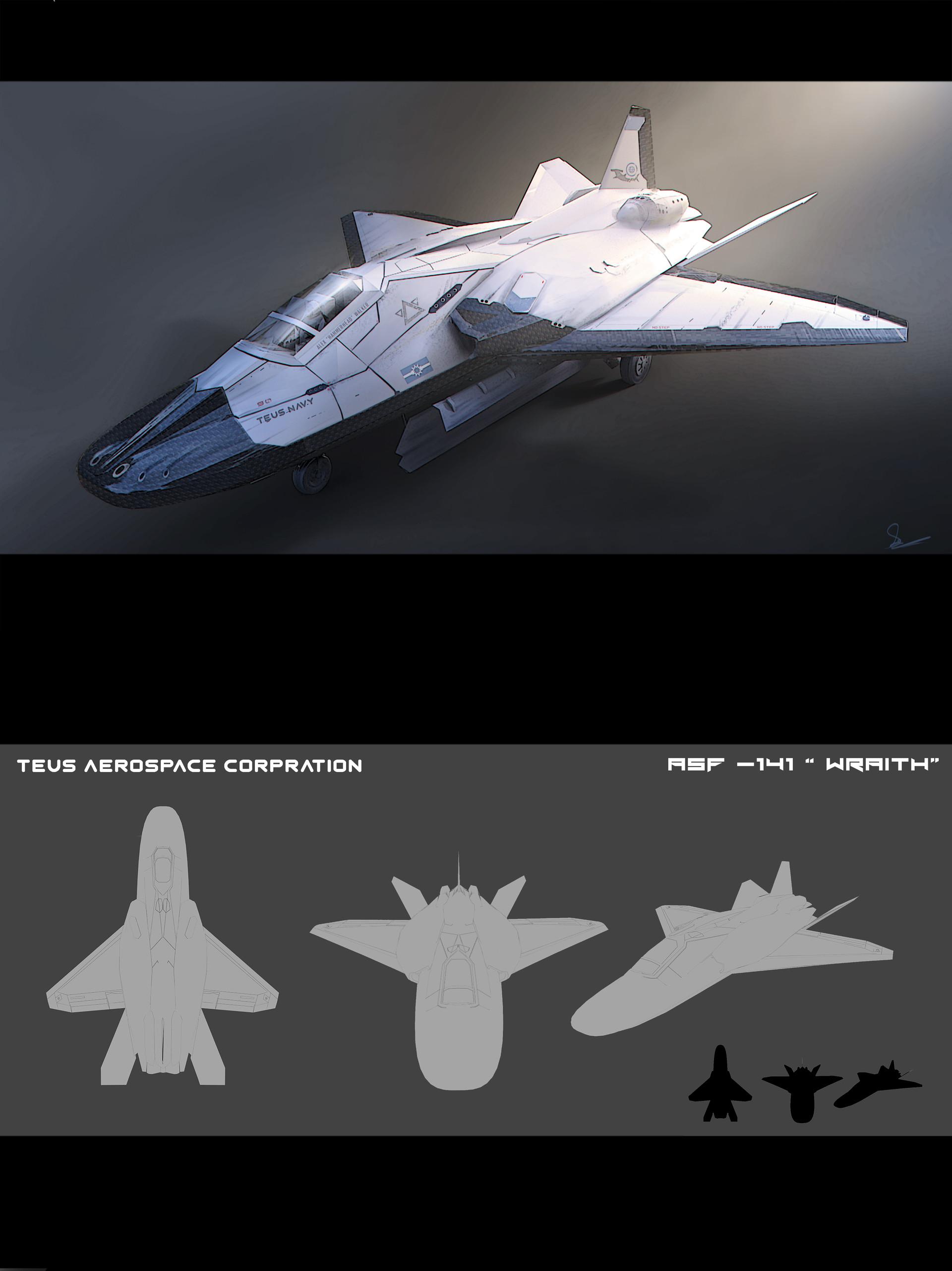 Shwetank shukla wraith teus