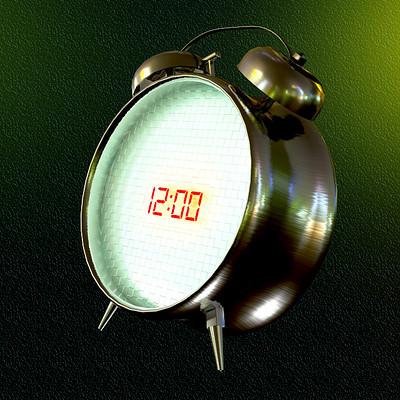 Elijah brose alarm clockpic1