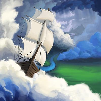 Aaron truehitt skyshipas