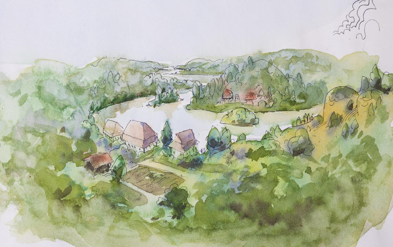 Imaginary Farm